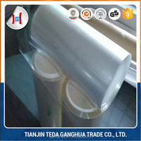 Transparent Transparency and PET Material PET Release Film