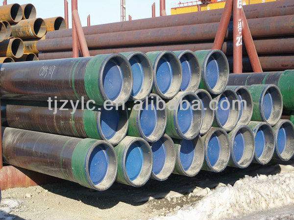 "13 3/8"" API 5CT Grade P110 Casing and Tubing"