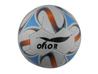2014 brazil World Cup custom print colorful cheap Soccer ball in bulk
