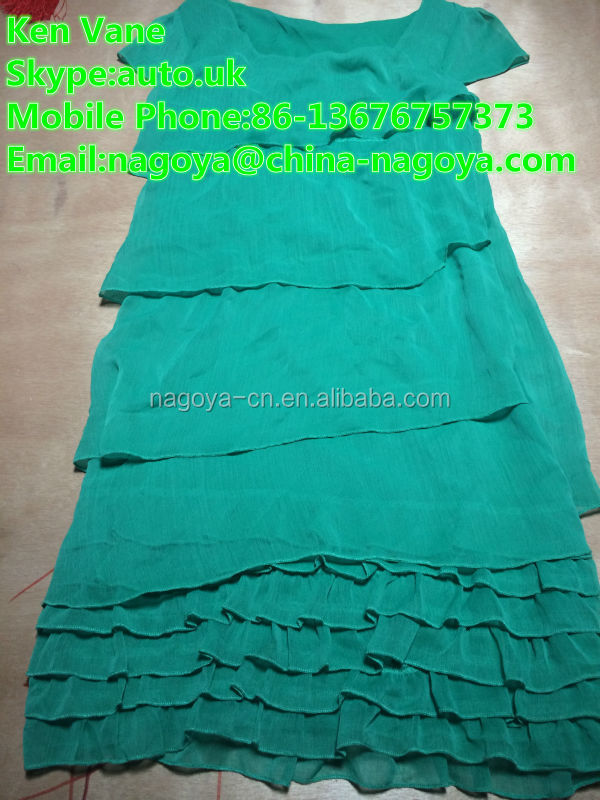 hot sale summer used clothing ladies cotton dress summer used clothes ladies cotton dress for sale
