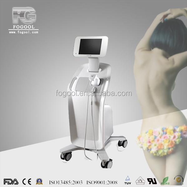 Body Slimming Weight Loss Ultrasound Liposonix Fat Reduce Beauty Machine