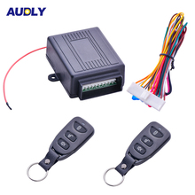 High Quality Auto Smart Keyless Entry System
