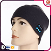 //New design bluetooth hat with headphone wholesale//
