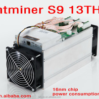 AntMiner S9 13T 1300Gh S Sha256