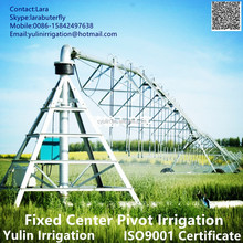2017 center pivot irrigation/agriculture machinery equipment/farm irrigation systems