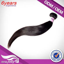 Hot Selling 100% Natural Human Hair Double Weft Qingdao Yotchoi Hair