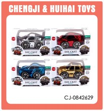 Promotion Items pull back toy 1 36 scale die casting car models
