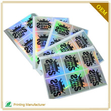 Hot Sale Color Changing Security Sticker Oracal Temperature In China