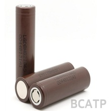 Updated cheapest 3.7 V Rechargeable 18650 LG lithium ion 3000mah battery cell 18650 with fast shipping