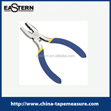 "4.5"" Finely polished American style Mini combination plier tools"