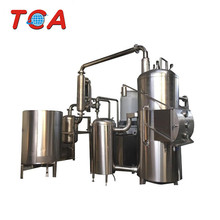 50kg capacity vacuum fryer machine