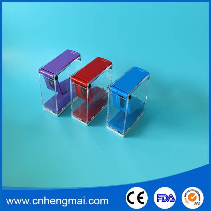 Orthodontic Materials Dental Consumable Cotton Roll Container