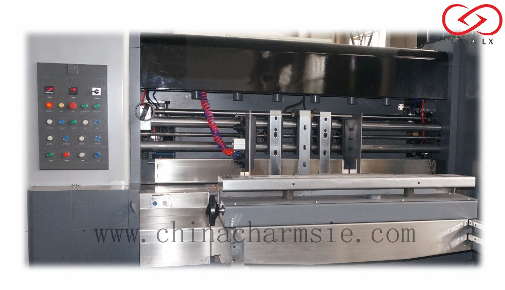 LX-608CN color separation machine for printing