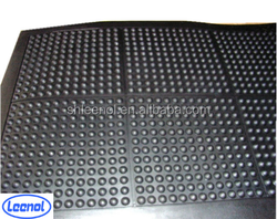 LN-1550930 Bubble ESD Anti-fatigue Mat For Workplace