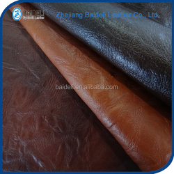 wholesale eco-friendly factory price PVC PU leather