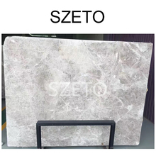 G004 Castle gray marble natural marble prices slabs for bathroom