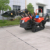 Farm use equipment small type crawler track tractor