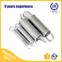 Weihui customized extension spring