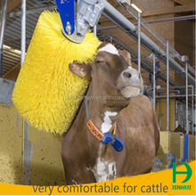 Hot sale Products Animal Husbandry cylinder brush ,Automatic cow brush