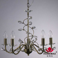 2014 decorate chandelier crystal pendant lighting
