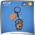 2015 New products souvenir keychains in alibaba con