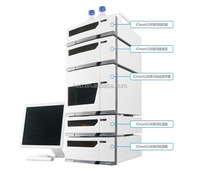 Analysis Instrument iChrom 5100 with HPLC System