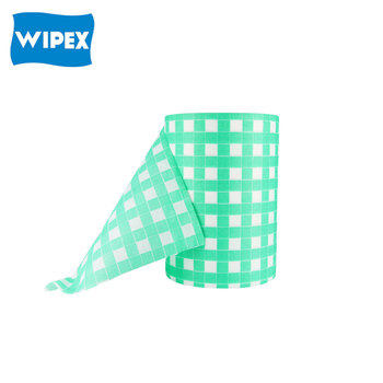 Hot Selling wholesale nonwoven towel wipes roll cleaning supply