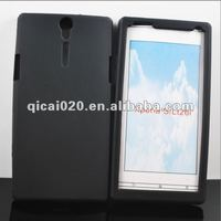 Mobile Silicon case for Sony XPERIA S LT26i