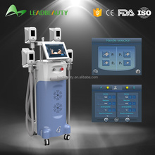 Newest popular criolipolisis maquina fat freezing machine liposuction laser body sculpting non surgical
