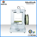 IdeaWerk the most durable consumer desktop 3d printer