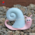 Snail Figurine, Cute Snail Model Decor , Plastic Snail Toy