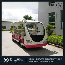 Electric Shuttle Bus /sightseeing car/classic sightseeing car with CEE
