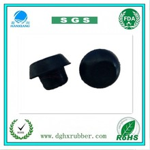 OD13mm/15mm/8mm /Butyl /20mm Rubber Stopper for door/medicine bottle / furniture /injection vial / contact lens/Flip Off Caps