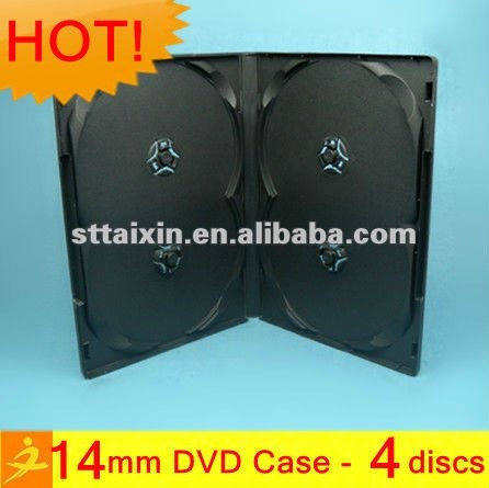 14mm pp special cd dvd case