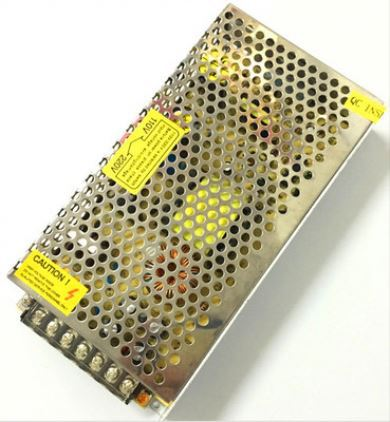 S-50-24 50W single output switching power supply.24v power supply smps
