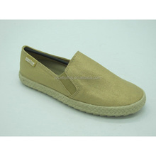 New style most comfortable wholesale ladies canvas shoes