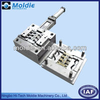 TPE plastic injection mould maker from China