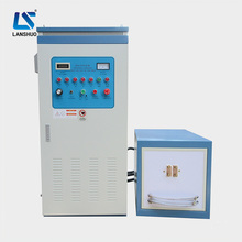 Electromagnetic IGBT induction Inverter Brazing Welding Machine