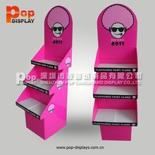 cardboard promotion display stands