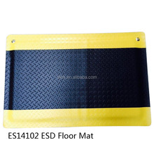 ESD Anti-fatigue PVC anti-static mat Floor Mat