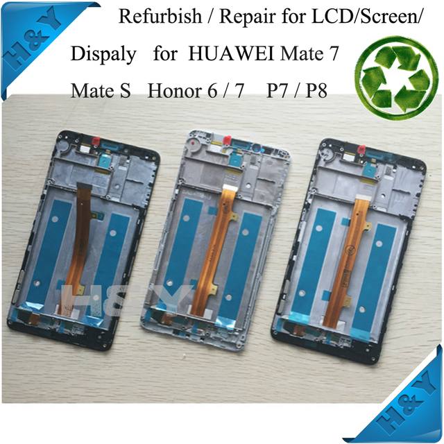 Mobile phone displays for samsung galaxy s3 i9300 LCD screen, touch Screen replacement Repair, for samsung LCD refurbishment