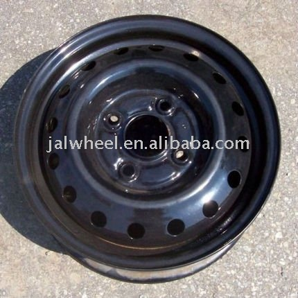 "Wheel Rim of 15"" of COROLLA III M/Y 02, YARIS"