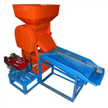 Professional manufacturer big green coffee huller