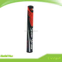 Fast Golf Putter Grip Super Stroke Black/Red