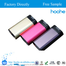portable power bank charger 6000mah,portable multi power charger
