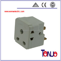 Pulg adapter 2 pin
