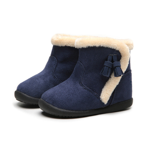 2018 winter boot baby shoes for baby walking