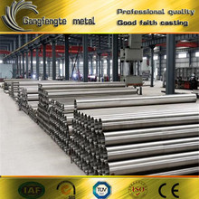 Hot rolled mirror finished 304l 316l 201 1 inch stainless steel flexible hose pipe