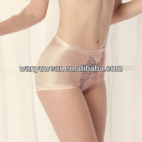 seamless lace flower slim girdles and body shapers lady underwear