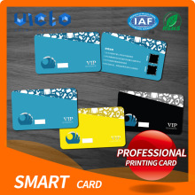 Economic and Reliable business plastic smart card from China famous supplier